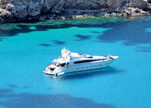 GYR Cabin Charter Boutique Cruises
