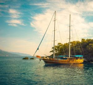 GYR Gulet Greece
