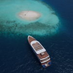 GYR Luxury Cabin Charter Boutique Cruises