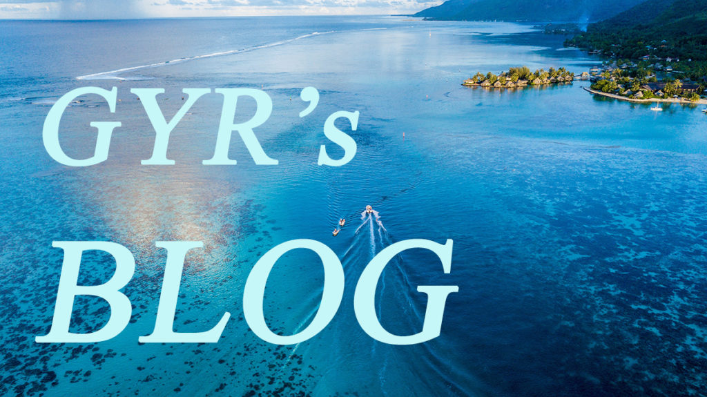 Global Yacht Rentals blog