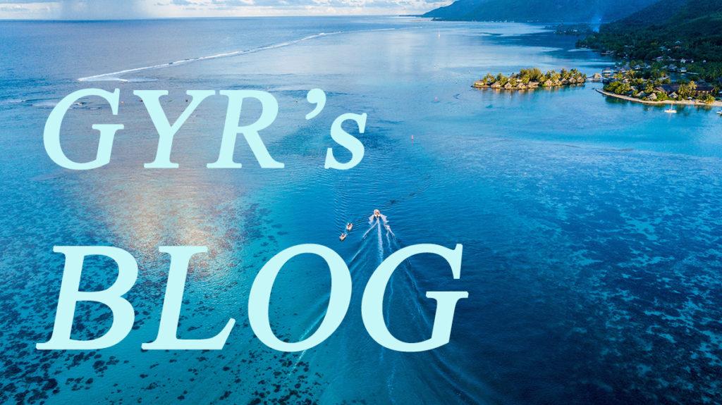 Global Yacht Rentals blog